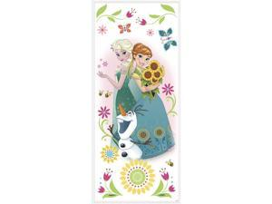 RoomMates Disney Frozen Fever Group Wall Graphic