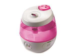 Sweet Dreams Cool Mist Humidifier - Pink