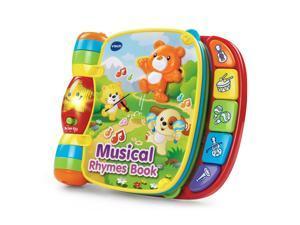 VTech Musical Rhymes Book