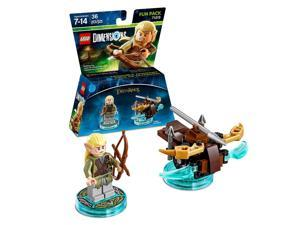 LEGO Dimensions Fun Pack- Legolas The Lord of the Rings