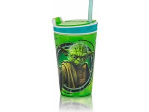 Star Wars: Episode VII The Force Awakens Snackeez Jr - Yoda