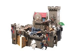 PLAYMOBIL Royal Lion Knights' Castle