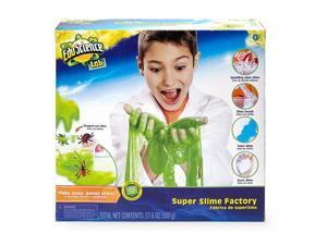 Edu Science Lab Super Slime Factory