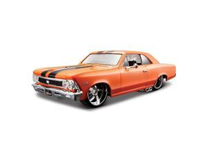 Pro Street Collection 1:24 Scale Vehicle - 1966 Chevy Chevelle