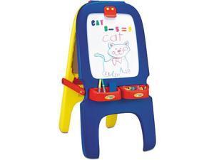 Crayola Magnetic Double Easel [Toy]