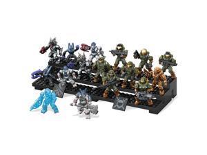 Mega Bloks Halo Tribute Pack 236 Pieces