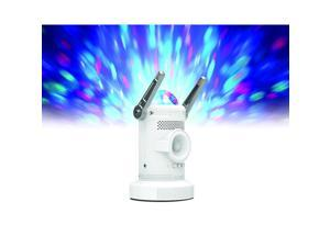 Bluetooth Micro Bot Robot Speaker