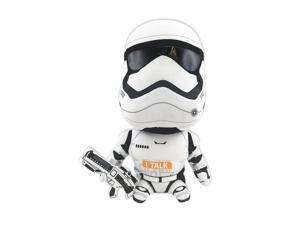 Star Wars: Episode VII The Force Awakens Stormtrooper Medium Talking Plush