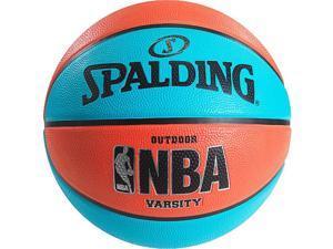 NBA Varsity Basketball - Blue/Salmon