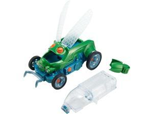 Bug Racer Powered by Elecrickety Vehicle