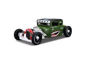 Maisto Pro Street Collection 1:24 Scale Die-Cast Car - 1929 Ford Model