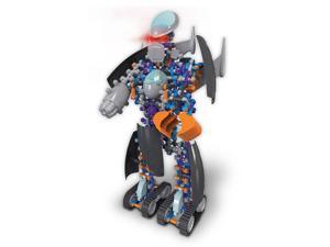 ZOOB Galax-Z Zoobotron Building Toy Set 409 Pieces
