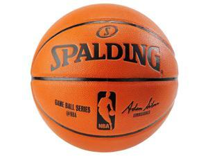 Spalding NBA Replica Game Basketball