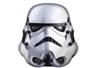 Star Wars Head Shape Foam Sled Stormtrooper