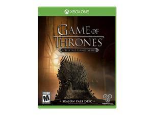 Game of Thrones - A TellTale Games Series for Xbox One