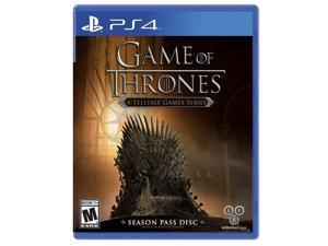 Game of Thrones - A TellTale Games Series for Sony PS4