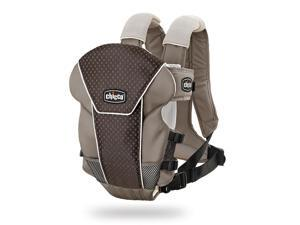 Chicco UltraSoft Magic Infant Carrier - Shale