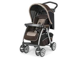 Chicco Cortina Magic Stroller - Shale