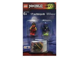 LEGO Ninjago Battle Pack - Kai & Morro