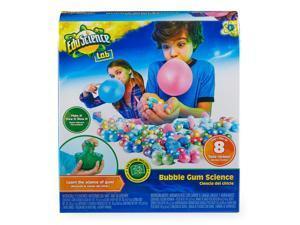 Edu Science Bubble Gum Science Kit