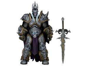 NECA Heroes of the Storm - 7 Inch Scale Action Figure - Series 2 Arthas