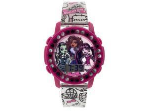 Monster High LCD Watch