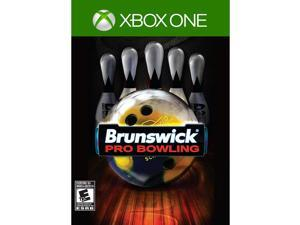 Brunswick Pro Bowling for Xbox One