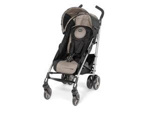 Chicco Liteway Plus Stroller - Champagne