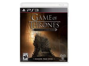 Game of Thrones - A TellTale Games Series for Sony PS3