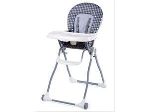 Babies R Us Infinity Matrix High Chair - Cactus