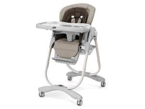 Chicco Polly Magic High Chair - Shale