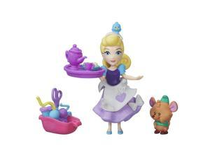 Disney Princess Little Kingdom Cinderella and Gus