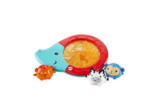 Fisher-Price Splash and Scoop Elephant Tub Friends