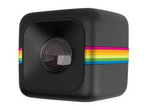 Polaroid Cube 6.0 MP Lifestyle Action Video Camera - 1080p - Black