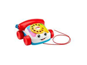 Fisher-Price Chatter Telephone Pull Toy