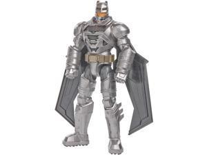 DC Comics Batman v Superman Electro-Armor 12 inch Action Figure - Batman