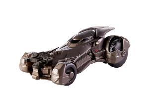 DC Comics Batman v Superman Action Figures- Speed Strike Bat mobile