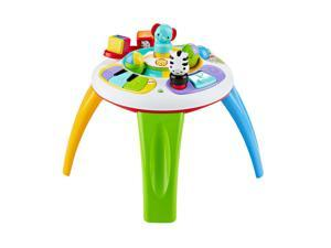 Fisher-Price Silly Safari Musical Activity Table