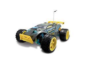 Maisto Tech Radio Control Baja Beast Vehicle - Grey