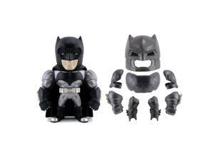 """Jada Toys DC Comics Metals Diecast Batman v Superman 4""""Figu - Armored Batman"""