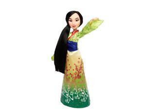Disney Princess Mulan Doll by Hasbro