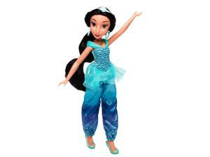Disney Princess Jasmine Doll by Hasbro