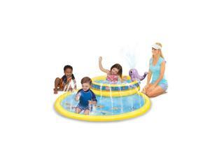 Little Tikes My First Lil Waterpark Pool