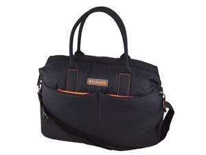 Columbia Evergreen Puff Weekender Diaper Bag - Navy