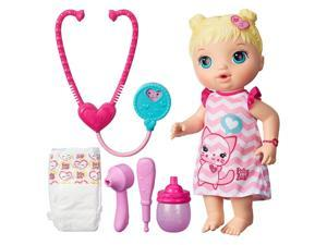 Baby Alive Better Now Bailey - Blonde