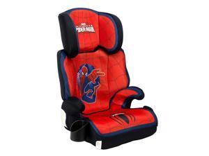 KidsEmbrace Fun-Ride High Back Booster - Ultimate Spider-Man