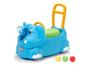 Little Tikes Scoot Around Animal Riding Toy - Elephant