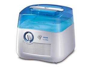 Vicks 1 Gallon Germ Free Cool Mist Humidifier