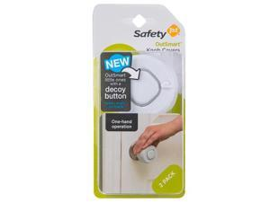 Safety 1st OutSmart Knob Covers 2-Pack