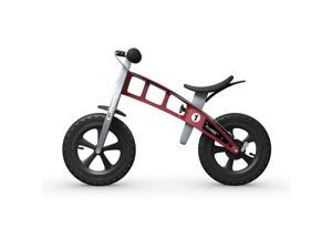 FirstBIKE Cross - Red
